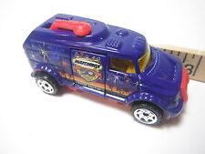 """2002 Matchbox """"Robot Truck"""" Palm Springs, CA. Special Limited Edition NIB"""