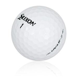 48 Srixon Z-Star Near Mint Used Golf Balls AAAA