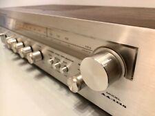 Akai AA-1115 Stereo Receiver Amplifier Hi-Fi Retro Classic 1970's