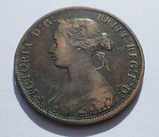 PIECE - 1 cent 1861 CANADA nova scottia (1340J)