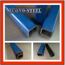 STEEL SHS RHS  SQUARE TUBE PAINTED 65x65x6mm, 250mm LONG . See below for more