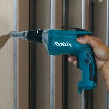 Dry Wall Screw Driver Power Tool Hand Construction Carpenter Plaster Framing Gun