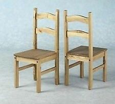 Unbranded Solid Wood Dining Room Traditional Chairs