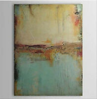 ZWPT59  100% hand-painted modern abstract wall art  oil painting on Canvas