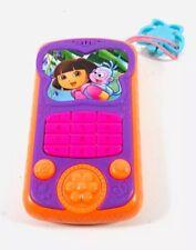 Mattel Dora the Explorer Play cell Phone/Toy
