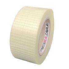Cricket Bat Repair Cross Thread FIBERGLASS Tape Roll 50MM X 45M