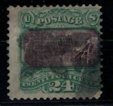 G136876/ UNITED STATES / Y&T # 36 USED CERTIFICATE CV 820 $