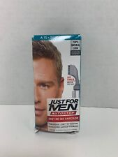 Just For Men Autostop Easy No Mix Hair Color A-15 Dk Blond. New, Free Ship
