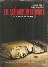 "DVD ""Le Génie du Mal"" - Richard Fleischer    NEUF SOUS BLISTER"