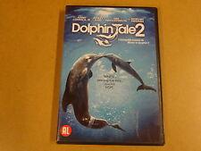 DVD / DOLPHIN TALE 2 ( HARRY CONNICK JR., ASHLEY JUDD, MORGAN FREEMAN... )