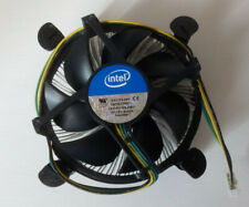 Disipador Térmico Intel para socket 1155 y 1156. Intel E97379 – 001 CPU Cooler