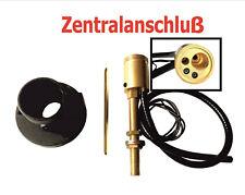 Adapter / Zentralanschluß  - Umbauset für Schweißgeräte MIG/MAG / Schlauchpakete