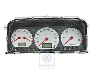 Genuine Volkswagen Instrument Cluster NOS VW Passat 4Motion 3A0919861GX