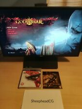 God of War 3 - PS3 - Complete & Tested -  Mint - Same day Dispatch! Playstation