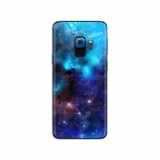 Samsung Galaxy Skin STICKER Note 5 6 7 S6 edge S7 S8 S9 Plus Space stars SS282