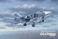 Trumpeter: Su-24M Fencer-D in 1:48