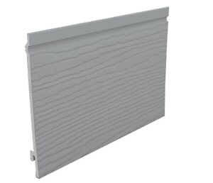 Fortex Exterior Weatherboard Cladding 170mm x 2450mm Various Colours