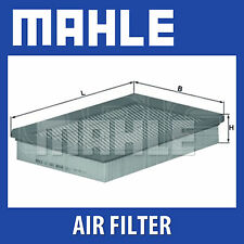 Mahle Air Filter LX1661 - Fits Chrysler PT Cruiser - Genuine Part
