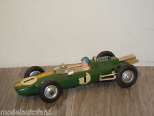 Lotus Climax Formula 1 van Corgi Toys England *9698