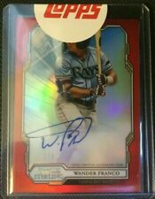 2019 Bowman Sterling Baseball Rookie Prospect Auto's (Pick your player auto)