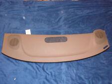 01-07 Chrysler TOWN & COUNTRY GRAND CARAVAN DASHPAD Dash Trim Panel DARK TAUPE