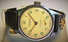 Orig. Kienzle Markant mechanische Herren Armbanduhr HAU mechanisch ca. 1960