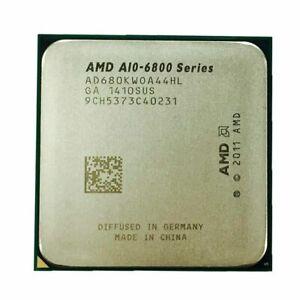 AMD A10-Series A10-6800K 4,1GHz Quad-Core Socket FM2 Processor CPU
