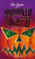 Halloween Night II (Point - Horror), Stine, R. L., Good Book