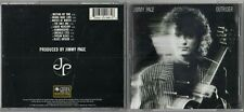 Jimmy Page - Outrider  (Geffen) CD 1997