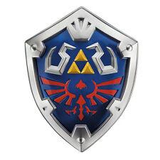 Escudo Legend of Zelda Skyward Sword Réplica Plástico Link´s Hylian Shield