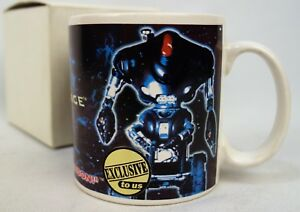 Lost in Space Mug Danger Will Robinson New Exclusive Collectors Mug