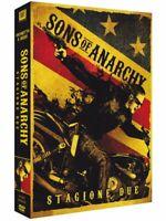 Sons of Anarchy - Serie Tv - Stagione 2- Cofanetto Con 4 Dvd - Nuovo Sigillato