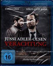 Verachtung / Jussi Adler Olsen (Blu Ray) Neu <D84>