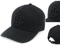 Dsquared2 Icon DC Crest Varsity Baseballcap Cap Kappe Basebalkappe Hat Hut New