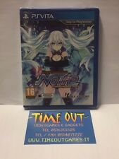 HYPERDEVOTION NOIRE GODDESS BLACK HEART PS VITA PAL VERSION