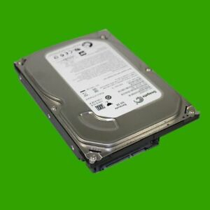 "Festplatte Seagate Barracuda ST500DM002 500 GB SATA III 8,9 cm (3,5"") intern"