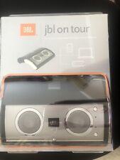 Jbl On Tour Portable Loadspeaker For Digital Music Players New In Original Box