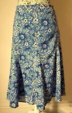 Cotton Regular Size Skirts Women's EAST