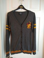 Harry Potter Gryffindor House Sweater from Hot Topic, Size small
