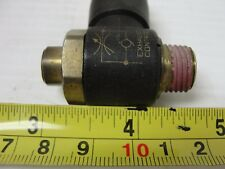 Nycoil Flow Control, Meter Out, 82164, 3/8 Tube, 1/4 Thread, 1 3/8 H, 1 5/16 L.
