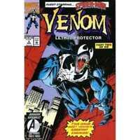 Venom: Lethal Protector #2 in Very Fine + condition. Marvel comics [*cj]