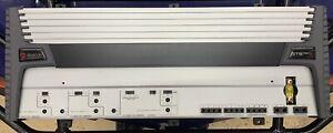 Old School Boston Acoustics GT-5750 5 Channel amplifier,Rare,SQ,vintage,no cover