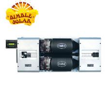 Outback Flexware 500 DC Enclosure