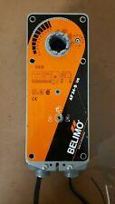 Belimo Af24 S Spring Return Fail Safe Onoff Damper Control Actuator 24v