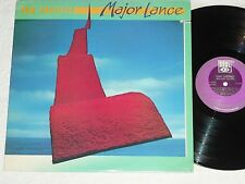 MAJOR LANCE-Now Arriving (1978) SOUL/MOTOWN LP