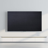 """Indoor TV Cover Stretchable Protection Sleeve for 55"""" LED, OLED, LCD TV"""