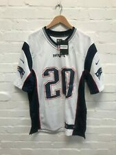 New England Patriots Nike Men's NFL Game Jersey - M - A.Ristola 20 - NWD