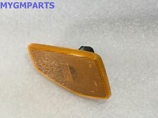 HMUMMER H3 H3T FRONT SIDE MARKER LIGHT LAMP 2006-2010 NEW OEM GM  15873638