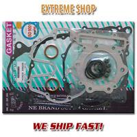 Honda Full Complete Engine Gasket Kit Set XR 600 R (1988-2000) (28 Pcs)