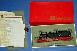 H0 Rivarossi DR Dampflok BR 77 119 in OVP 1389 Top !
